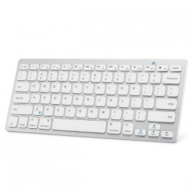 Bluetooth Slim Keyboard *International (US)*  (Windows / Mac / iOS / Android)
