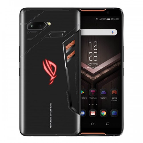 Smartphone ASUS ROG Phone (8GB/128GB) ZS600KL - Factory Unlocked