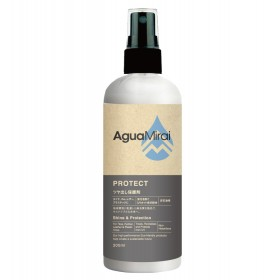 AguaMirai PROTECT 150ml Bottle (Ver.2018)