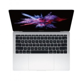Notebook - Apple MacBook Pro Retina 13.3 (i5-2.3GHz, 8GB, SSD256GB, Non-TouchBar) *2017* - Silver