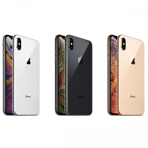 Apple iPhone XS Max 256GB *Dual NanoSIM* *Unlocked* (A2104)
