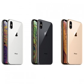 Apple iPhone XS 64GB *Unlocked* (A2098)