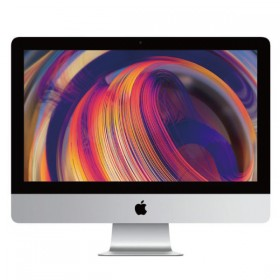 "Desktop - Apple iMac Retina 21.5""(4K) (Intel Core i3 / 8GB / 1TB HDD / AMD Radeon Pro 555X)"