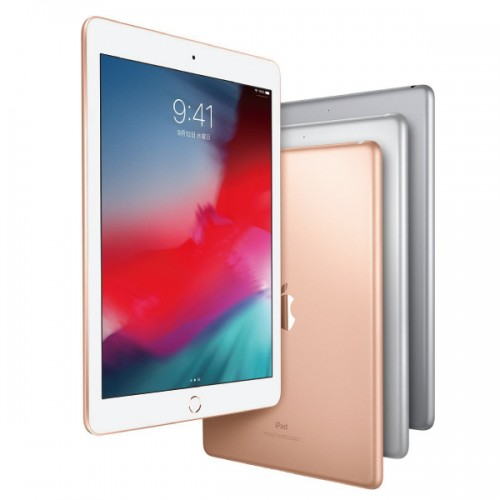 Tablet - Apple iPad 9.7 6th (2018) 32GB *Wi-Fi*
