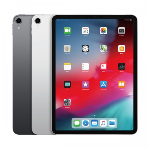 Tablet - Apple iPad Pro 11 (2018) 1TB *Wi-Fi*