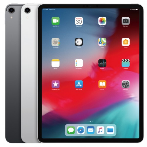 Tablet - Apple iPad Pro 12.9 (2018) 256GB *Wi-Fi*