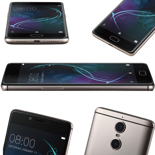 Smartphone DOOGEE Shoot 1 (2GB/16GB) *Dual Camera* - Factory Unlocked