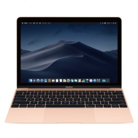 Notebook - Apple MacBook Retina 12 *Late 2018* (Intel Core i5 / 8GB / 512GB SSD) - Gold(Ver.2018)