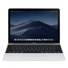 Notebook - Apple MacBook Retina 12 *Mid 2017* (Intel Core m3 / 8GB / 256GB SSD) - Silver