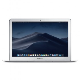 Notebook - Apple MacBook Air 13.3 *Mid 2017* (Intel Core i5 / 8GB / 128GB SSD)