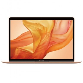 Notebook - Apple MacBook Air Retina 13.3 *Late 2018* (Intel Core i5 / 8GB / 128GB SSD) - Gold