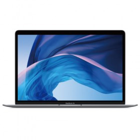 Notebook - Apple MacBook Air Retina 13.3 *Late 2018* (Intel Core i5 / 8GB / 128GB SSD) - Space Gray