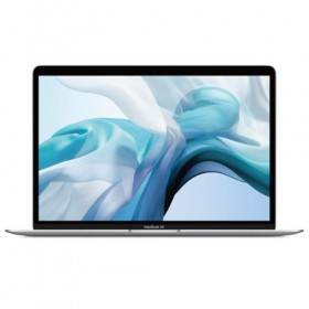 Notebook - Apple MacBook Air Retina 13.3 *Late 2018* (Intel Core i5 / 8GB / 128GB SSD) - Silver