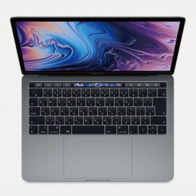 Notebook - Apple MacBook Pro Retina 13.3 *Mid 2019* (Intel Core i5 / 8GB / 256GB SSD) - Space Gray