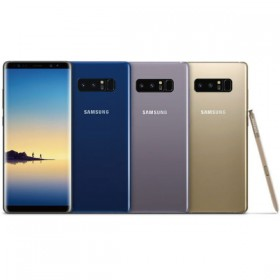 Smartphone Samsung Galaxy Note 8 Dual (6GB/64GB) N950F/DS - Factory Unlocked