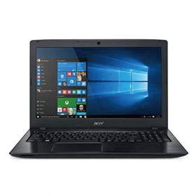 "NOTEBOOK (US model) - Acer Aspire E 15 (Intel Core i3 / 6GB / 1TB HDD / 15.6"" / DVD / Win10)"