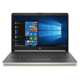 "NOTEBOOK (US model) - HP 14-CF0014DX (Intel Core i3 / 8GB / 128GB SSD / 14.0"" / Win10)"