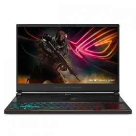 "NOTEBOOK (US model) - ASUS ROG Zephyrus S (Intel Core i7 / 16GB / 512GB SSD / 15.6"" / Win10)"