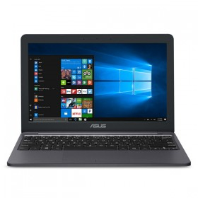 "NOTEBOOK (US model) - ASUS VivoBook (Intel Celeron N4000 / 4GB / 64GB eMMC / 11.6"" / Win10)"