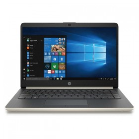 "NOTEBOOK (US model) - HP 14 (Intel Core i3 / 8GB / 128GB SSD / 14.0"" / Win10)"