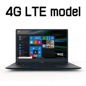"NOTEBOOK (JP model) - KEIAN KIC14LTE (Atom x5 / 4GB / 32GB eMMC / 14.0"" / Win10) - Factory Unlocked"