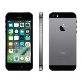 Apple iPhone 5s 16GB SpaceGray *Factory Unlocked* (A1533) - Remanufactured, No Fingerprint function