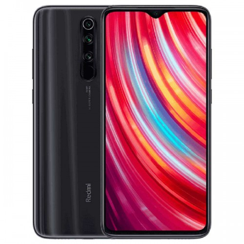 Smartphone Xiaomi Redmi Note 8 Pro (6GB/64GB) - Factory Unlocked