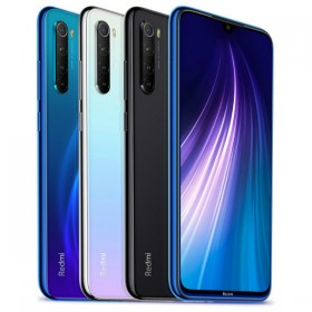 Smartphone Xiaomi Redmi Note 8 (4GB/64GB) - Factory Unlocked