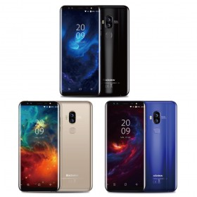 Smartphone Blackview S8 LTE - Factory Unlocked