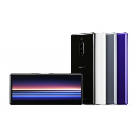 Smartphone SONY Xperia 1 Dual LTE (J9110) - Factory Unlocked