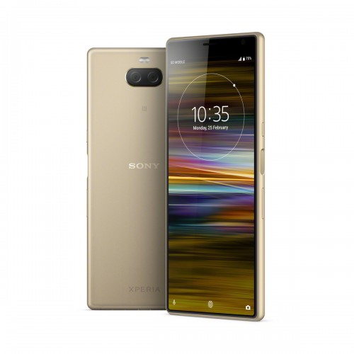 Smartphone SONY Xperia 10 Plus Dual LTE (I4293) - Factory Unlocked