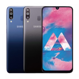 Smartphone SAMSUNG Galaxy M30 (4GB/64GB) - Factory Unlocked