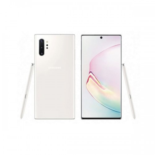 Smartphone SAMSUNG Galaxy Note10+ (12GB/256GB) - Factory Unlocked