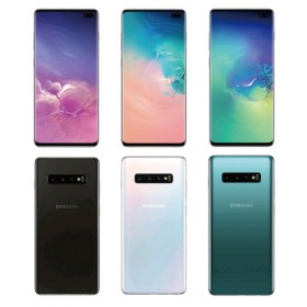 Smartphone SAMSUNG Galaxy S10+ (8GB/128GB) - Factory Unlocked