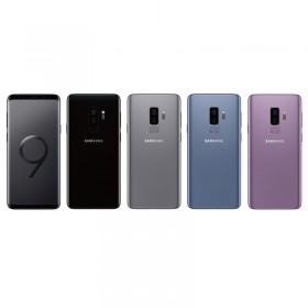 Smartphone SAMSUNG Galaxy S9+ (6GB/128GB) - Factory Unlocked