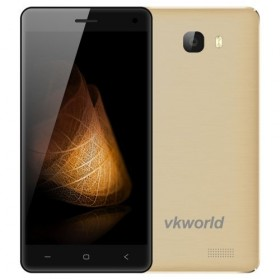 Smartphone VKword T5  Dual  (2GB/16GB) - Factory Unlocked