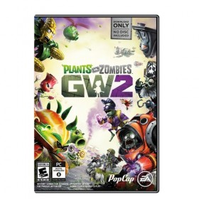 Plants vs Zombies Garden Warfare 2 - Windows (USA)