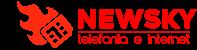 NewSky | Telefonia e Internet