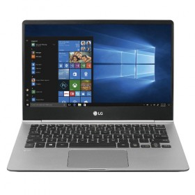 "NOTEBOOK (US model) - LG Gram (Intel Core i5 / 8GB / 256GB SSD / 13.3"" (Touch) / Win10)"