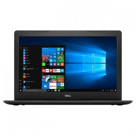"NOTEBOOK (US model) - Dell Inspiron 15 (Intel Core i5 / 12GB / 1TB HDD / 15.6"" (Touch) / DVD / Win10)"