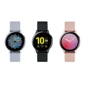 SAMSUNG Galaxy Watch Active2 (Wi-Fi model / 44mm / Aluminium)